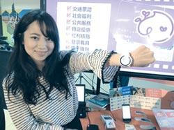 智慧手錶Q1出貨 年增逾20%