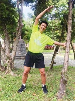 吞嚥困難是老化和退化? 劉伯恩:和肌少症有密切關係