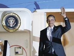 國際秩序解體根源:大分裂的歐巴馬時代