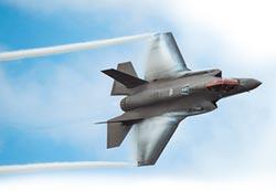 利矛對堅盾 S-400在敘國糾纏F-35