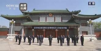 陸副總理劉鶴與萊特希澤及穆欽通話 同意保持溝通