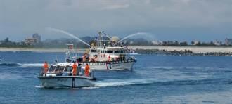 台東海巡隊員夜間巡邏警艇 意外落海溺斃
