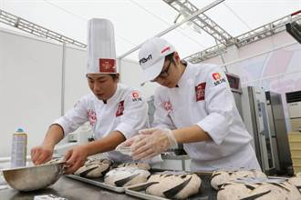2020 UniBread烘焙王麵包大賽 祭出50萬高額獎金