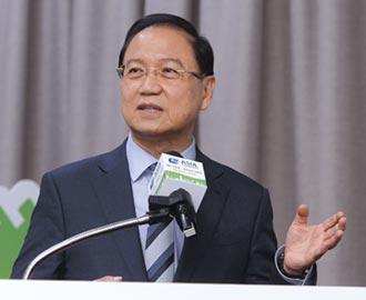 台灣生物產業協會理事長 李鍾熙:要在危難中找尋生機