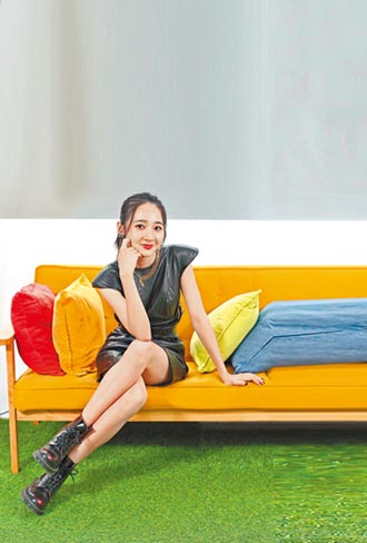 李沐演《被害者》開竅 放棄學業專心表演