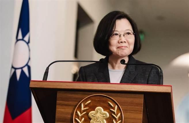 520將至,英派立委蔡易餘提案修正「兩岸人民關係條例」,指台灣對中國已不再以「國家統一」為唯一最終目標,因應我國政治現實,應將「國家統一」文字予以刪除。(圖/本報資料照)