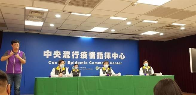 連28天無本土病例 台灣社區安全了