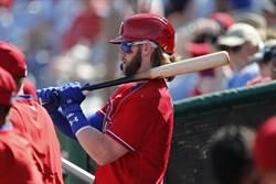MLB》哈波:大聯盟打奧運可振奮人心