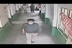 行竊北部校園多年  無業男終落網