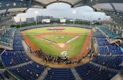 中華職棒開放觀眾進場 總統:全世界球迷羨慕