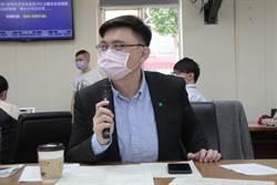 韓國瑜條款?綠委提案地方首長累計6個月不執行職務將解職
