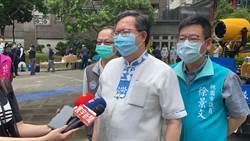 AIT處長建議中職簡稱改TAIWAN?鄭文燦:可多宣傳非改名