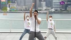 郭富城直播嗨唱吸1.5萬人 懷念亡母「永遠在心中」