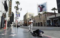 數十萬人生計受影響 疫情砸破好萊塢從業人員飯碗