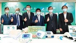 工研院研發呼吸器 拚明年中量產