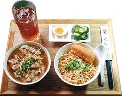 好.好.吃.碗.麵-台灣溫體牛與麻辣鍋送作堆 虎笑麵屋好吃的不只是麵