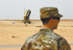 美自沙國撤飛彈 聚焦反制陸擴軍