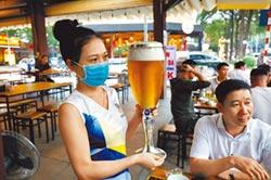 越南搶供應鏈 向外資招手
