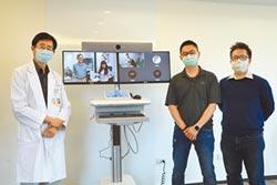 遠距醫療 可視訊還能測心跳