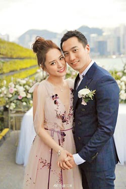 阿嬌遞分居協議書 賴弘國被離婚「配不上」成真