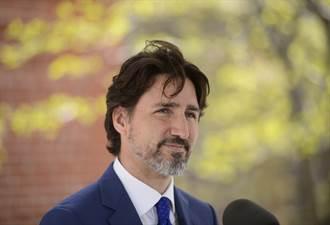 口罩外交有成果!加拿大國總理一句話表態了