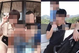 2童目睹爸刺媽10多刀自戕 狠男殺人罪聲押