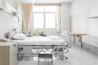 加護、安寧病房探視規定鬆綁 即起上路