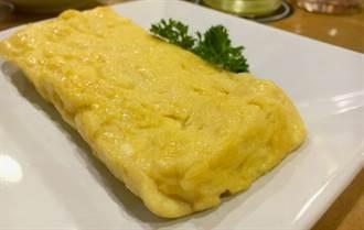 日本妹用經血煎蛋 吃起來像這食物網崩潰