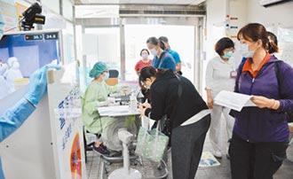收入少成本增 醫院高層主動捐薪