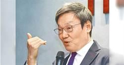 民進黨過度樂觀 蘇起憂懲罰式軍事行動