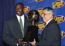 NBA》歷史最強!公牛強壓勇士居榜首