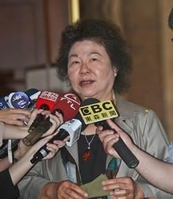 罷韓投票會去嗎?陳菊:如果時間允許就會去