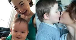 脫北正妹已為人母!朴延美赴美生活成幸福人妻 產下混血寶寶