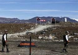 陸印邊境爆衝突 150士兵鬥毆釀11傷