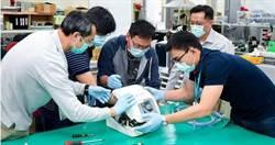 打造「呼吸器國家隊」 工研院原型機10月底量產