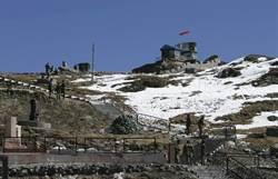 中印衝突一觸即發? 印度增派數個步兵營對抗解放軍