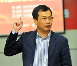 羅智強諷 批造謠抹黑在台灣是一種特權