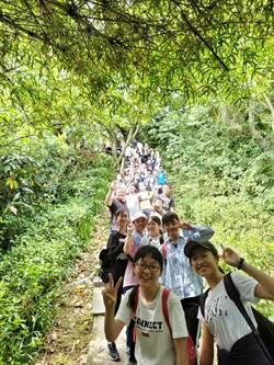 歡慶母親節  竹林中學舉辦系列活動