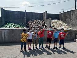 鄉鎮公所資源回收變賣金何處去?