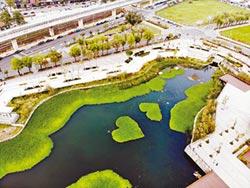 台中星泉湖重生 美景變夯點