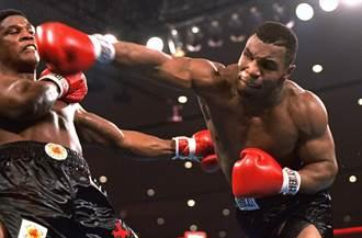 NBA》喬丹曾得罪泰森 當年險些吃鐵拳