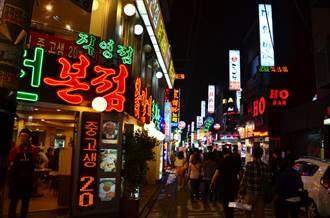 韓夜店群聚感染再擴大!54人染疫 濟州島也爆病例