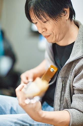 吉他教父黃中岳 出任高流副執行長