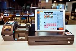 《產業》鴻海旗下肚肚挺餐飲業 贊助千台iPad抗疫