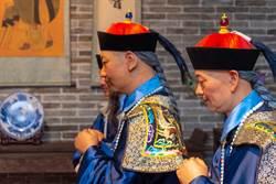 清朝官員頂戴上的珠子 價值連城難以想像