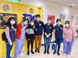 染疫32例外籍看護 上周已返印尼