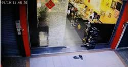 高雄佛牌店遭槍擊 疑生意糾紛遭報復