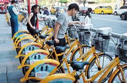疫情催生 屏東公共自行車全換感應式讀卡機