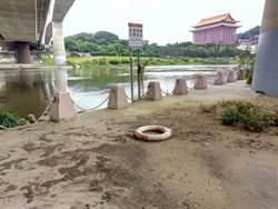 未設救生設施 北市8河濱公園成奪命水域