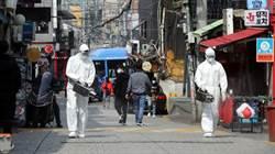 韓夜店毒王感染連爆達86例  仍有數千接觸者失聯
